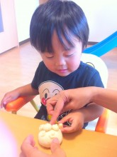 子どもパン教室/パン教室 大阪 体験