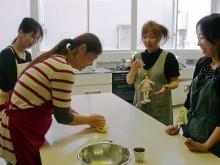 団体パン教室